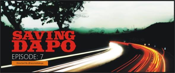SAVING DAPO - Masthead 7